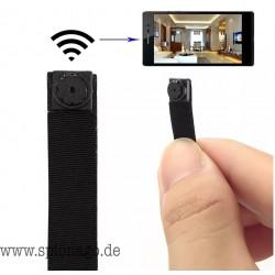 NEU! Mini Wifi Spy Kamera unsichtbar - Prüfung spion UNI ABI KOMPLETT