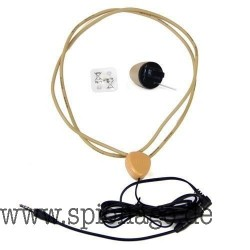 Spionage Kopfhörer SPY  SET -  Examen Prüfung UNI ABI Headset