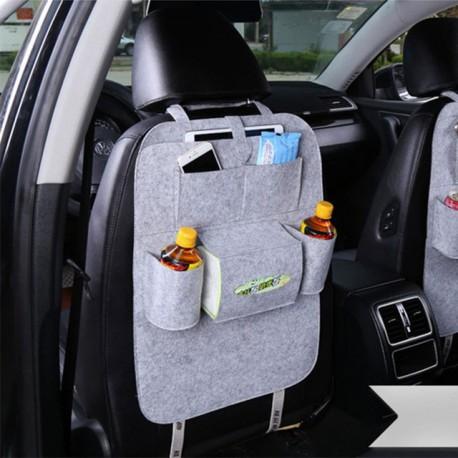 Autositz Beutel Organisator praktische für Autos Befestigung Tasche Rücksitz