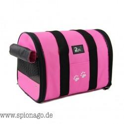 Katzen Taschen zum Reisen Haustier Cord Katze Tragetasche Bunte Handtasche einfach zu tragen Haustier Tasche Haustier Träger