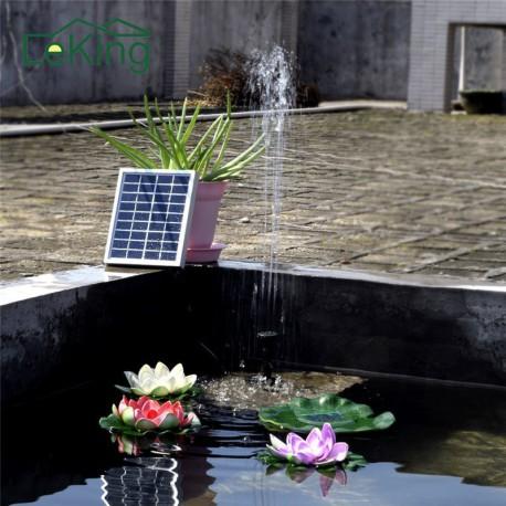 solarbetriebene wasser pumpe. Black Bedroom Furniture Sets. Home Design Ideas