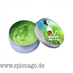 100% reines natürliches Aloe Vera Gel Falten entfernen feuchtigkeitsspendende Anti-Akne-Aloe Vera Sonnencreme