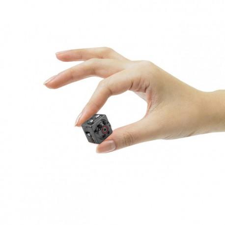 Super Nano Mini HD Kamera Recorder HD DV Bewegungsmelder Nachtsicht Micro Cam Spy DV Wireless Camcorder Recorder 1080P Spycam