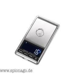 Unglaublich 1000 * 0.1g Mini Waage Digitalwaage Taschen elektronische Waage Multifunktionale Waagen für Schmuck