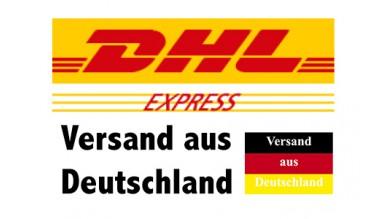Spy Set Versand aus Deutschland